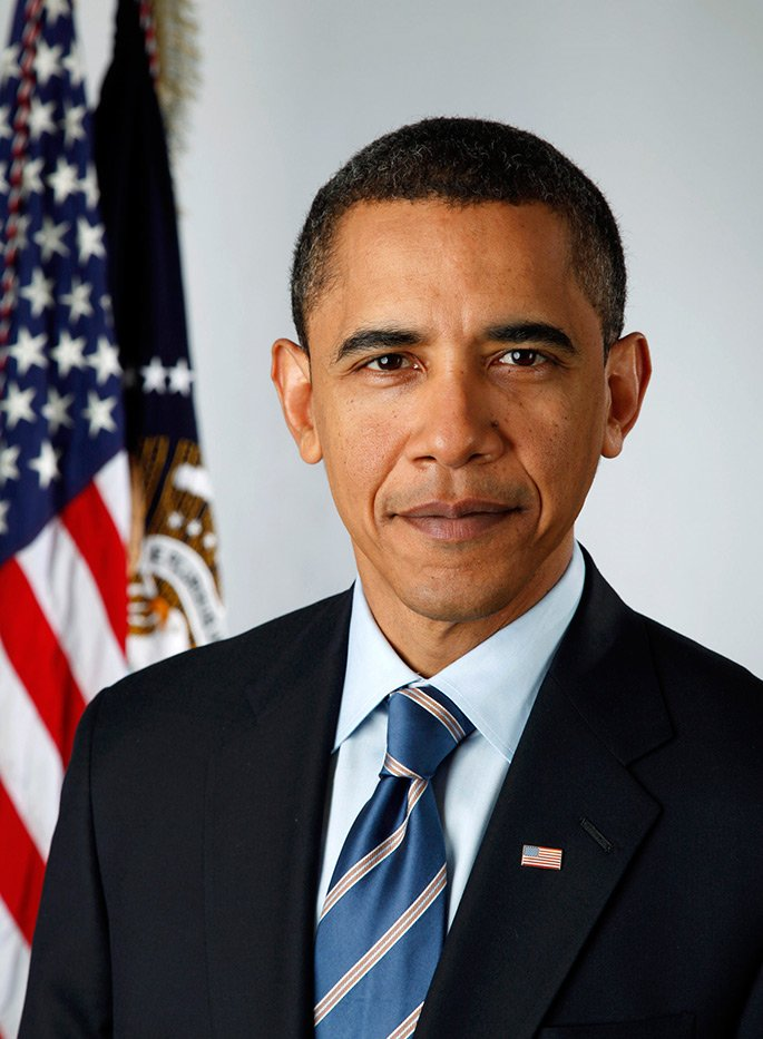 President Obama's Brand