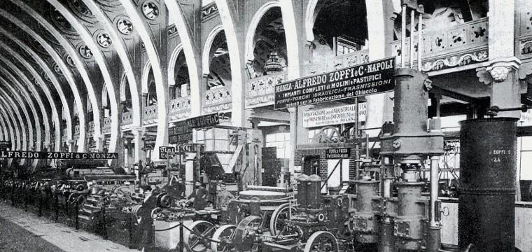Factory760